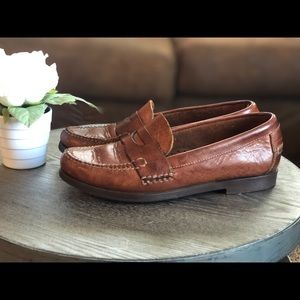 Cole Haan Country Penny Loafers